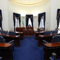 Is today's Seanad election a pointless exercise in futility?