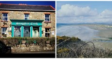 14 spectacular views from this perfectly located Donegal pub