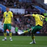 Irish Eye: Given has a Canary as Pilkington scores a screamer