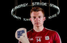 Joe Canning confident knee injury will clear up before championship starts