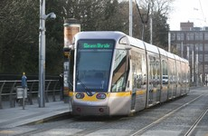 Transdev says it will start docking Luas drivers' pay during strikes