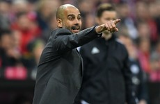 Guardiola: 'My Bayern reputation hinges on Champions League success'
