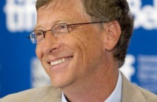 Bill Gates back at the top of America's Richest list