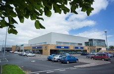 How much money is this Tipperary retail park selling for? It's the week in numbers