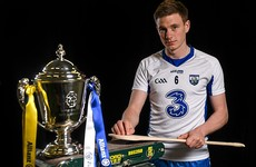Gleeson confident goal-shy Waterford will discover their net worth