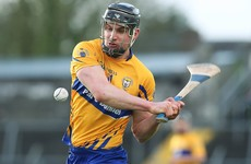 Clare will be without the influential John Conlon for Sunday's league final
