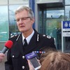 South Yorkshire Police chief constable suspended over his response to Hillsborough