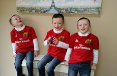 """I cried"": Cork mother on hearing her triplets had been diagnosed with autism"