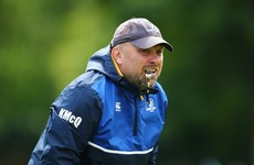'I love working with him' - Leinster appreciating McQuilkin influence