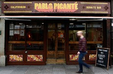This Mexican restaurant in Dublin has a sound deal on for those affected by the Luas strike