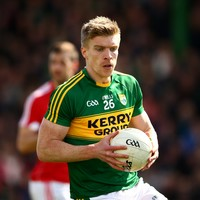 Tommy Walsh to quit Kerry panel over lack of game time - reports