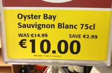 18 times Irish shops were definitely taking the piss