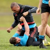 Foley needs Munster to wrestle back control of European destiny