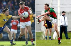 6 players to watch as Cork and Mayo bid for EirGrid All-Ireland U21 football glory