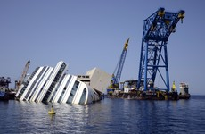 Costa Concordia captain says others are to blame for ship crash which killed 32