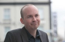 TD Paul Murphy says he's entitled to legal aid because he can't afford court costs