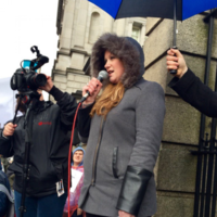 What about the €12 million?: DJ's emotional speech at mental health rally