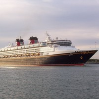These five mega cruise ships are set to visit Ireland