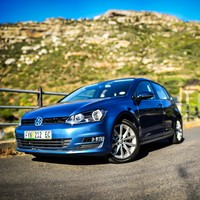 Volkswagen is recalling cars in Ireland - starting with this Golf model