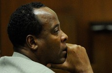 Conrad Murray found guilty of Jackson's death