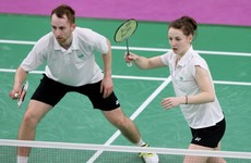 Ireland's Chloe and Sam Magee will have a shot at a European medal tomorrow