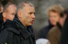 Ireland rugby legend Tony Ward named president of Limerick FC