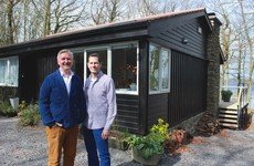 Take a look inside the Westmeath cabin that's just been crowned RTÉ's Home of the Year