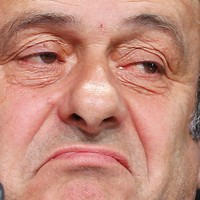 'Today the match begins, a new match, the final': Platini in court to appeal ethics ban
