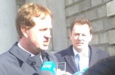 No deal yet: Fianna Fáil say they're going back in to discuss homelessness