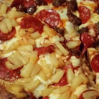 Pineapple is a completely legitimate pizza topping and people need to accept it