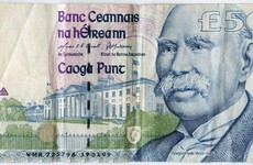 People are still hoarding hundreds of millions in Irish punts