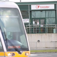 Dispute escalates: Luas drivers have pay cut by 10% from today