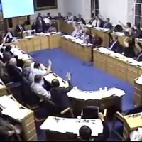 Dublin local politicians clash with city council over reaction to flooding