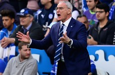'Faroe Islands inspired Leicester's title bid'