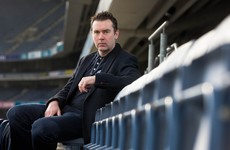 'Jim Gavin has finally cracked the Dublin psyche, that's the scary thing' - McConville