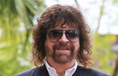 Jeff Lynne has cancelled tonight's ELO gig in Dublin on doctor's advice