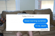 14 hangover texts all best friends have sent