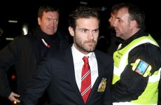 Why Juan Mata is worth every penny and more of the week's best sportswriting