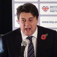 """BNP leader says opponents of Trinity debate used """"fascist methods"""" to stop it"""