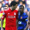 Suarez wants Evra apology for racism claims