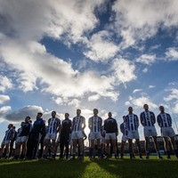 All-Ireland champs Boden off to a winning start in Dublin SFC, Castleknock stun Plunkett's