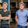 Ireland's youngest tech billionaires are going on primetime US television