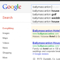 Hotel owners to sue Google for auto-complete 'defamation'