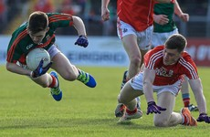 As it happened: Cork v Mayo, U21 All-Ireland football final