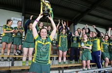 Meath battle past Galway to earn promotion while Armagh also lift silverware