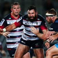 Irish international Jamie Hagan makes first Super Rugby start in 10-try thriller
