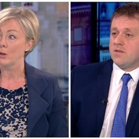 """""""I think that the suspension is a mistake"""" - FF and FG TDs still split over water charges"""