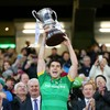GAA confirms playing International Rules series in the U.S. is a possibility