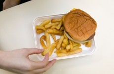 Fast food most popular with middle-income families - study