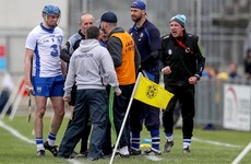 'F*****g delighted!' - Davy Fitz relishing another crack at Waterford next Sunday